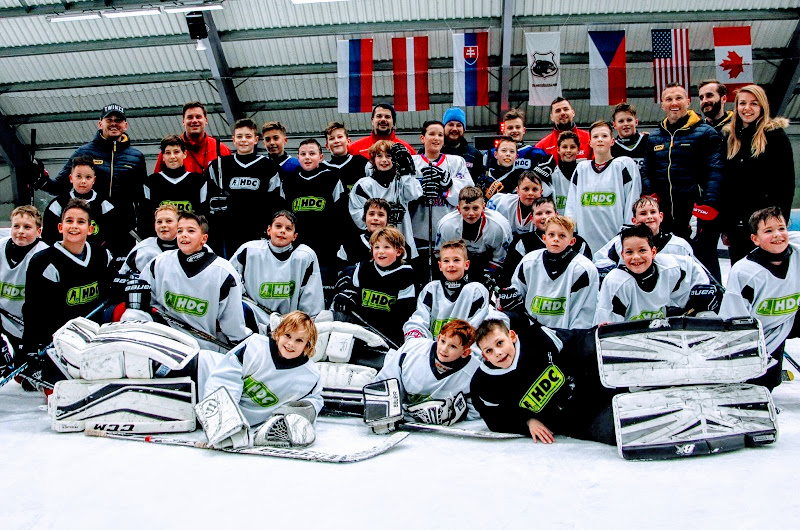 hokejový kemp,ice hockey camps,хоккейные лагеря